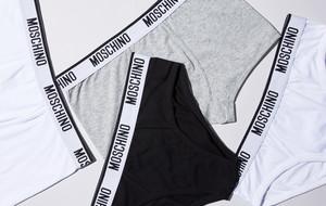 Upscale Underwear