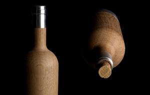 Easy Wood Aging