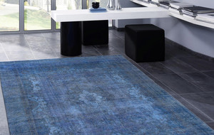 Dyed & Woven Rugs