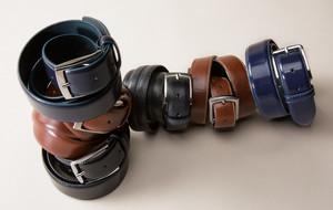 Men's Dress Belts