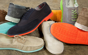 Featherlight Footwear