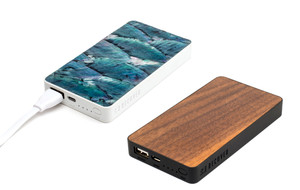 Nature-Made Chargers