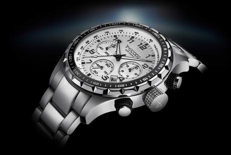 Striking Watch Design