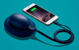 Portable Chargers & Cables
