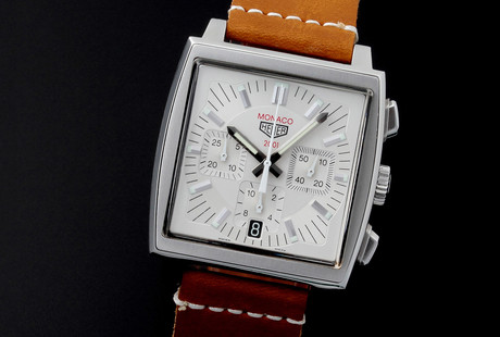 Assorted Luxury Timepieces