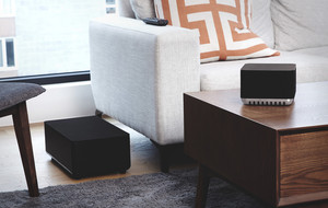Room-Filling Sound Systems