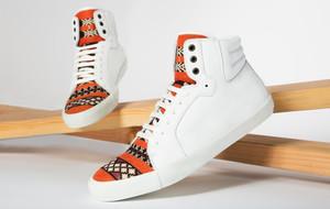 Luxury NYC Footwear