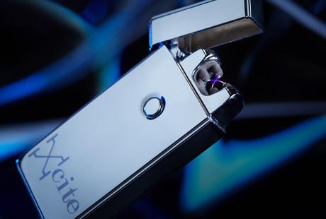 Revolutionary Plasma Lighters