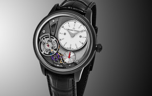 High-End Luxury Timepieces