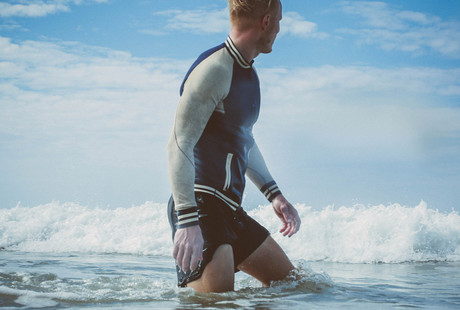 Fashionable Wetsuits