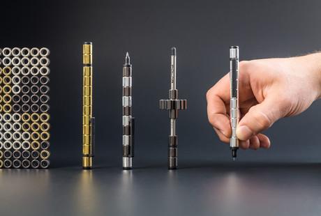 The POLAR Pen