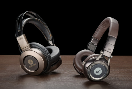 Wireless Studio Headphones