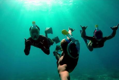 For Ocean Adventures