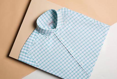 Ultra-Luxe Italian Shirting