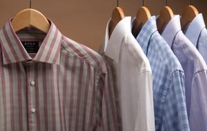 Button-Up Dress Shirts