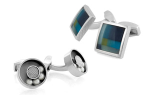 Witty + Playful Cufflinks