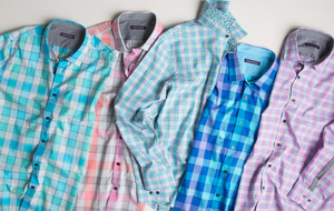 Woven Casual Shirting