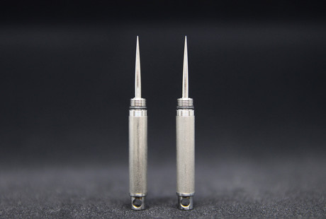 Tactical Titanium Toothpicks