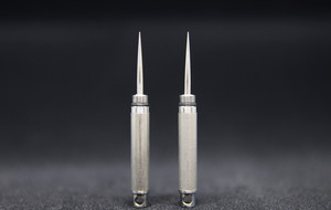 Tactical Titanium Toothpicks