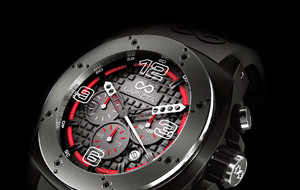 Racing Watches