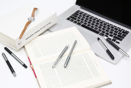 Innovative Writing Instruments