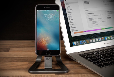 The Ultimate Phone Dock