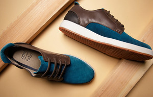Artisan-Made Shoes With a Twist