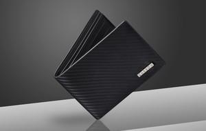 Redefined Carbon Fiber Wallets