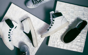 Distinctive Boots & Sneakers