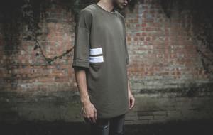 Urban Streetwear, London-Style