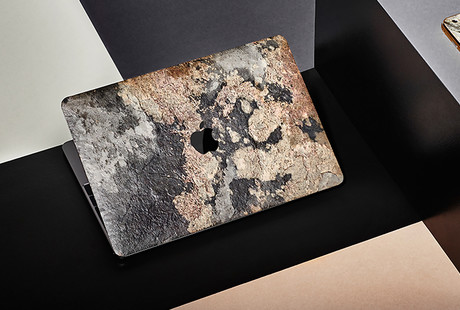 Luxury Mineral iPhone + iMac Cases