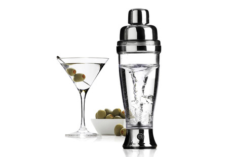 Cocktail + Wine Accessories