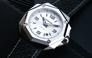 Unique Patented Watch Design