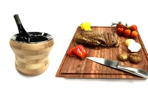 Artisan Brazilian Kitchenware