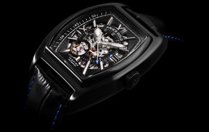 Accessible Luxury Watches