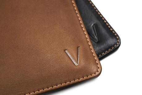 Minimal Leather Wallets