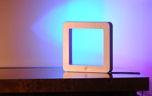 The Color-Changing Lamp