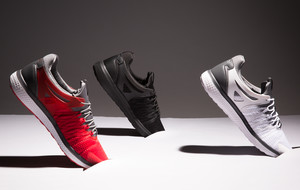 Sought-After Sneakers