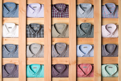 Button-Ups for Every Occasion