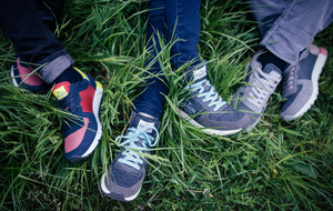 Icelandic Sneakers