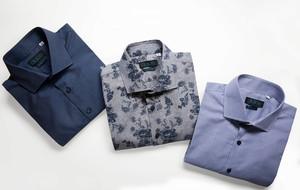 Fresh Men's Button-Ups