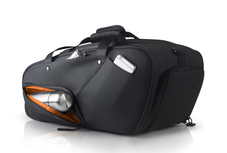 Highly Functional Adventure Bags