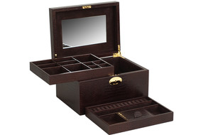 Cufflink Cases & Boxes