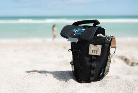 The Safe Bag for Travel