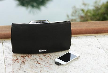 Premium Wireless Speakers