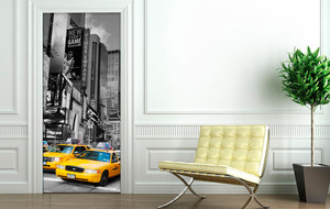 Ambiance Wall Stickers ambiance sticker - 3d wall decals - touch of modern