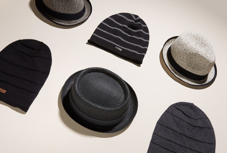 Sustainable Summer Hats