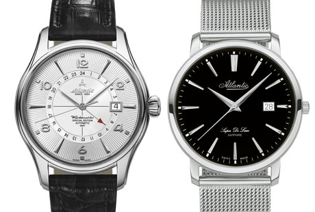 Traditional Swiss Watches