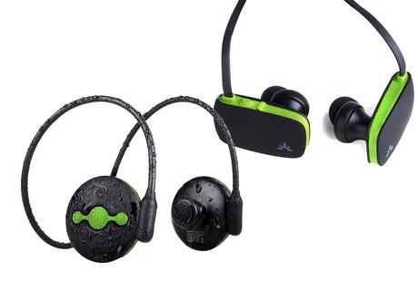 Headphone & Charging Tech Accessories