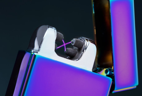 Plasma Lighters